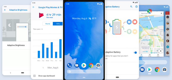 Android 9 For Developers